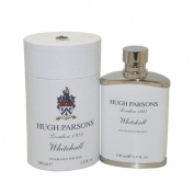 Hugh Parsons Whitehall Eau de Parfum Spray for Men, 100ml