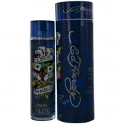 Christian Audigier Ed Hardy Love and Luck Eau de Toilette Spray for Men, 200ml