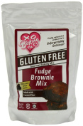 XO Baking Co. Fudge Brownie Mix, 500ml