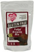 XO Baking Co. Fudge Brownie Mix, 500ml