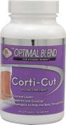 Olympian Labs - Optimal Blend For Dynamic Women Corti-Cut Fat Loss Formula - 30 Capsules