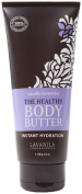 The Healthy Body Butter - Vanilla Lavender, 190g200ml