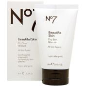 Boots No7 Beautiful Skin Dry Skin Rescue - All Skin Types 45ml