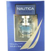 Nautica Voyage Eau de Toilette Spray, 15ml