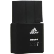 Adidas Moves 0:01 Eau de Toilette Spray, 15ml
