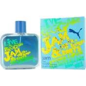 Puma Jam Eau de Toilette Spray for Men, 90ml