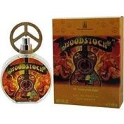Woodstock 3.4 Spray Eau De Parfum