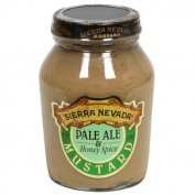 Sierra Nevada Pale Ale Mustard, 240ml