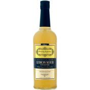 Powell & Mahoney Lemon Sour with Bitters Vintage Original Cocktail Mixer - 750 ml