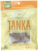 Tanka Bites Buffalo Meat Apple Orange Peel -- 90ml