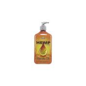 Moist Hemp Moisturiser with Marula Oil