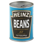 Heinz Beans with Tomato Sauce