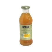 Tazo Tea Lemon Ginger Iced Tea