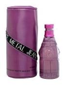 Versace Metal Jeans by Versace for Women Eau de Toilette Spray 70ml