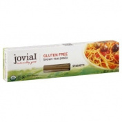 Jovial Organic Brown Rice Spaghetti