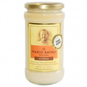 Mario Batali Alfredo Pasta Sauce, 440ml