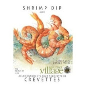 Gourmet Village Shrimp Dip Mix