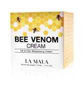 """Natural Bee Venom La Mala Lift & Firm"" Anti-ageing/Wrinkle/Sting Face Cream 30g"