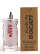 Fight For Me by Ducati for Men - 100ml EDT Spray