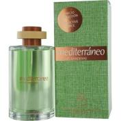Antonio Banderas EDT Spray for Men, Mediterraneo, 200ml