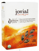 Organic Einkorn Whole Grain Penne Rigate - 350ml