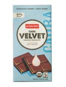 Alter Eco Dark Velvet Organic Chocolate, 80ml bar