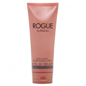 Rogue By Rihanna Body Lotion, 200ml