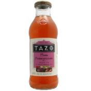 Tazo Rtd Plum Pomegranate Tea