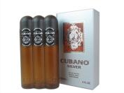 Cubano Silver By Cubano For Men. Eau De Toilette Spray 120ml