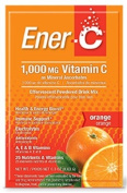 Ener-C Orange 30 Packets