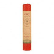 Aloha Bay Candle-Pillar-Chakra-Red-(Money)-20cm 1 Candles