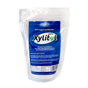 Epic Dental 100% Xylitol Sweetener, 1 Pound