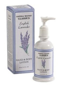 Caswell-Massey English Lavender Body Lotion