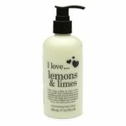 I love... Moisturising Body Lotion Lemons & Limes 250 ml/ 8.5 fl oz