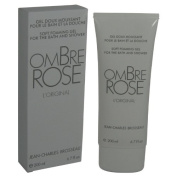 Ombre Rose By Jean Charles Brosseau For Women. Shower Gel 200ml
