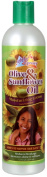 Soft 'n Free N'Pretty Olive & Sunflower Oil Moisturising Lotion 350ml