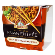 Dr. McDougall's Asian Entree, Spicy Szechuan Noodle, 60ml