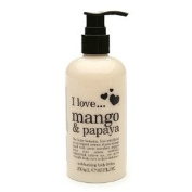 I Love Mango & Papaya Lotion 250ml