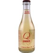 Q Ginger Ale - 240ml Bottle