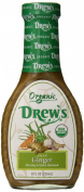 Drew's All Natural Organic Salad Dressing, 240ml