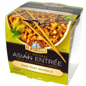 Dr. McDougall's Asian Entree, Pad Thai Noodle, 60ml