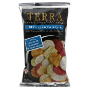 Terra Chips Mediterranean Exotic Veggie Chip 150ml