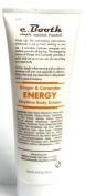 C.booth Ginger & Coriander Energy Daytime Body Cream 240ml