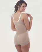 Body Shapers For Women SHORT BODY moulding THERMAL REDUCTOR Bottoms Firm-Co...