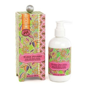 Michel Design Works Hand and Body Lotion, Tutti Frutti, 8 Fluid Ounce