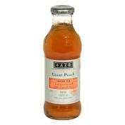 Tazo Green Tea Giant Peach -- 410ml