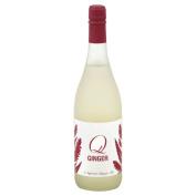 Q Ginger 750ml Bottle