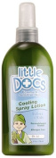 Little Docs Cooling Spray Lotion, 240ml