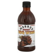 "MOORE""S Honey BBQ Sauce & Marinade - 470ml"