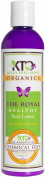 Kelly Teegarden Organics The Royal Healthy Body Lotion, 240ml